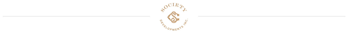 Society Developments